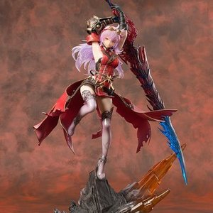 Nights of Azure Arnice 1/8th scale
