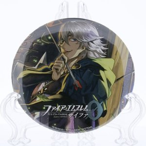 Niles Zero Fire Emblem Fates Cipher Button Can Badge